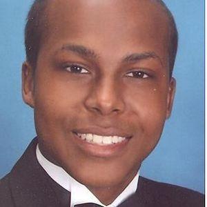 Mr. Derrick Emory Britt