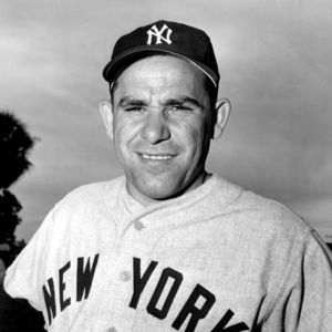 Yogi Berra Obituary Photo