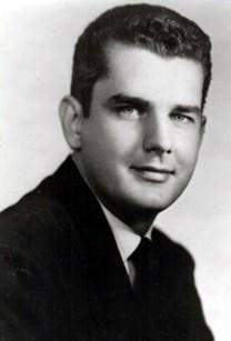 John Lawrence McCarthy obituary photo