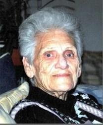 Louise Sawyer Orr obituary photo