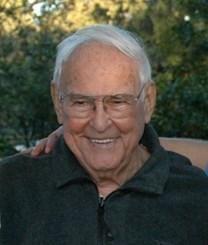 Harold Clavier obituary photo