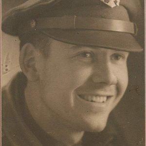Richard Mansfield Folkerth Obituary Photo