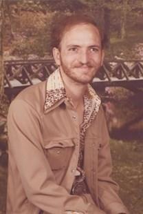 Terry Allen Cox obituary photo