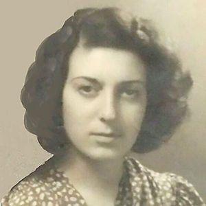 Mrs. Liliana Marcantonio Borini