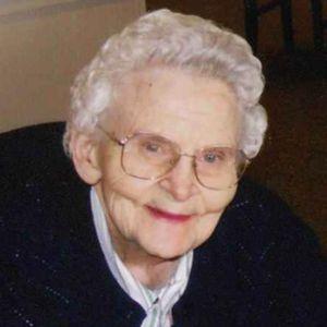 Marilou Connor Nichols Obituary Photo