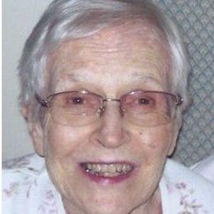 Barbara W. Pare