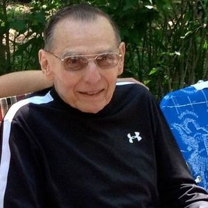 "John ""Jack"" F. Kelley Obituary Photo"