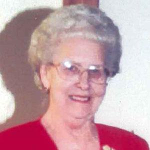 Bessie Mae Kite