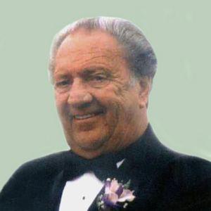 """Wallace """"Wally"""" D. Bobeldyke Obituary Photo"""