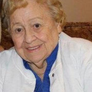 Dorothy Baldis
