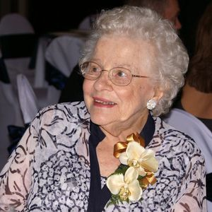 Ruth Anna Roberts Obituary Photo