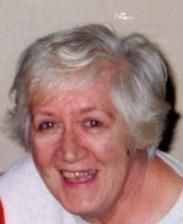 Virginia Oliviero obituary photo