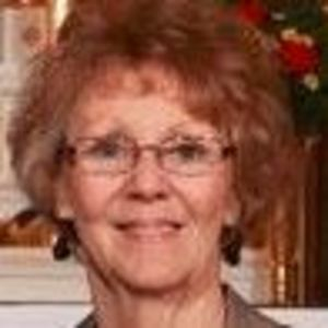 Rita Ferrell Keever Obituary Photo