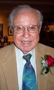 Robert Ferdinand LABBE obituary photo