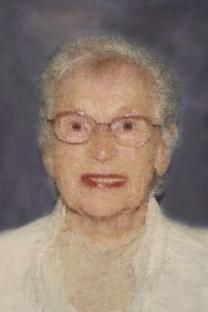 Margueritte L. Bush Davis obituary photo