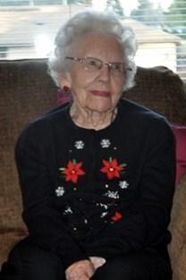 Hazel Viola Malnack obituary photo