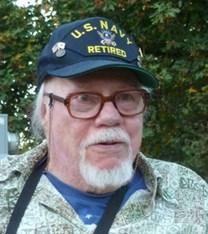 Darrel Verdon Streeter obituary photo
