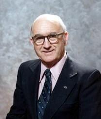 George Emery Blanchard obituary photo