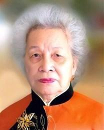 Ly T. Nguyen obituary photo