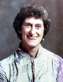 Violet Mae Raplee obituary photo
