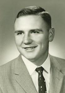 Victor Faith obituary photo