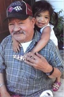 Jesus Barajas obituary photo
