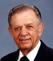 Ray F. Ramsey obituary photo