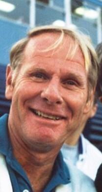 Gary E. Luallen obituary photo