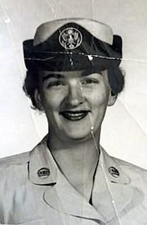 Beverly Jane Lesay obituary photo
