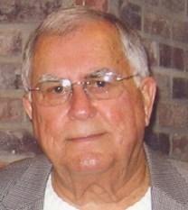Ronald Dean Freneaux obituary photo