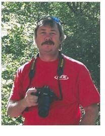 Michael Burkman obituary photo