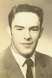 Robert Louis Hartson, Sr. obituary photo