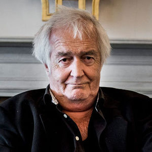Henning Mankell Obituary Photo