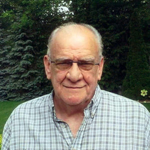 Paul John Sorensen, Sr. Obituary Photo