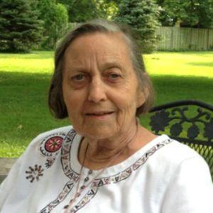 Phyllis Ann Byers Peyton