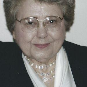 Dorothy D. (Duffer) Miller Obituary Photo