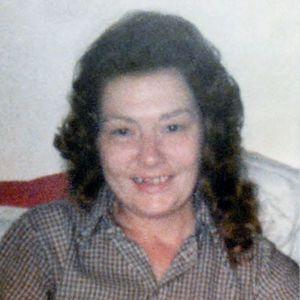 Mrs. Dolla M.  Dillon Obituary Photo