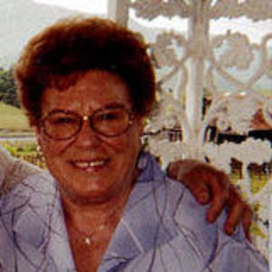 Annie Larrison Obituary Photo