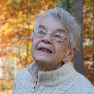 Mrs. Terese M. (Adams) McCauley