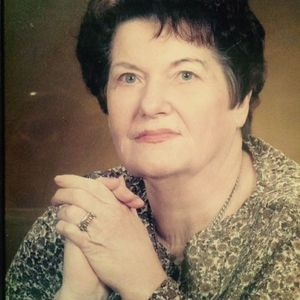 Mary LeAnna Banks Obituary Photo