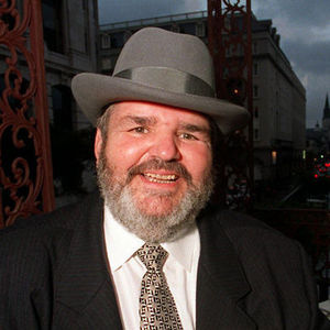 Paul Prudhomme Obituary Photo