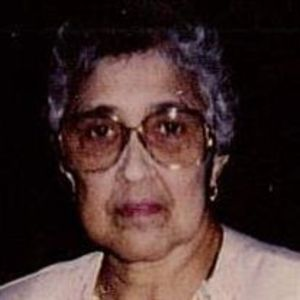 Ramona Perez Frank