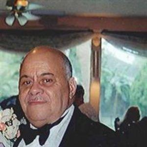 Henry A. Gueringer, Sr.