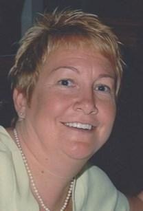 Rhonda Norris Blanchard obituary photo