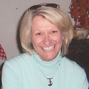 Ms. Mary Anne Lyons
