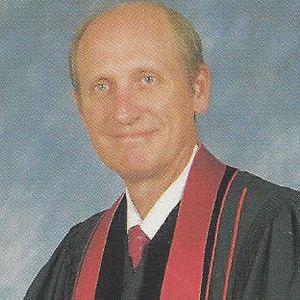 Rev. James A. (Jim) Jenkins