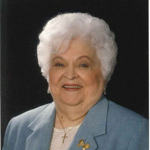 "Albina  ""Al"" Johnson Obituary Photo"