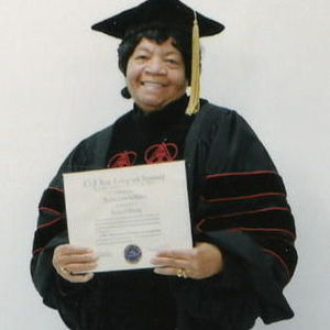 Rosetta Catherine Lillard