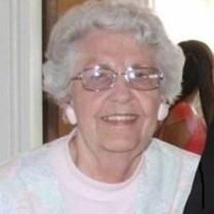 Joyce Frances Gardner
