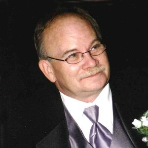 Dennis R. Werkema Obituary Photo